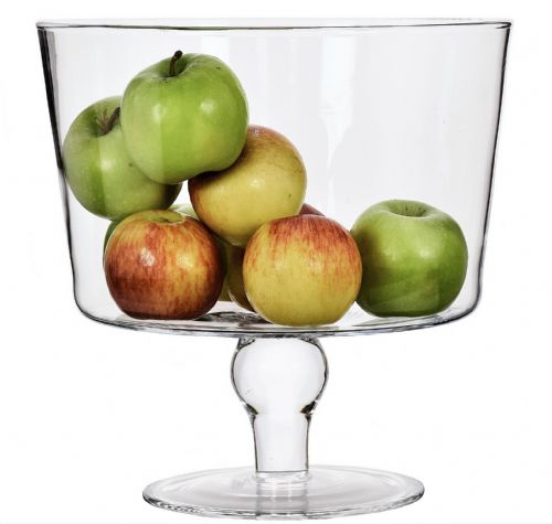 Large Serving Trifle Bowl  4.5L